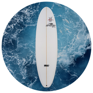 Accelerator - Alternative - Shortboard