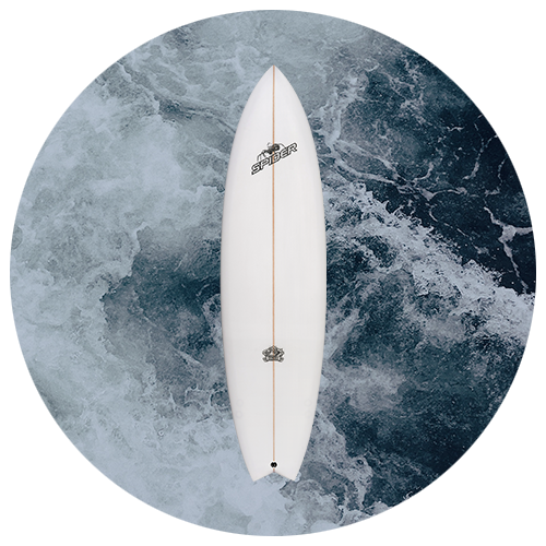 BIG FISH - Fish - Shortboard