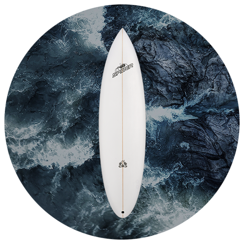 GEO2 - Performance - Shortboard
