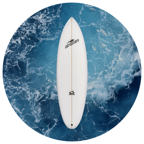 GROM BOMB - Alternative - Shortboard