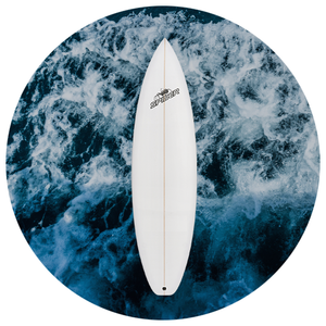 HAVOC - Performance - Shortboard