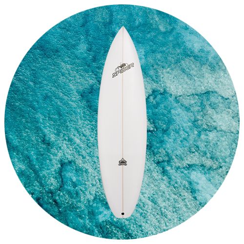 HYDRO PRO - Performance - Shortboard