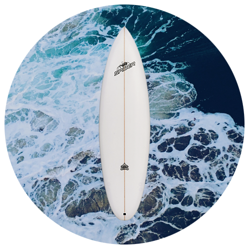 HYDRO X - Performance - Shortboard