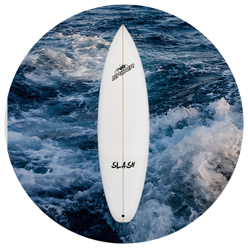 SLASH - Performance - Shortboard