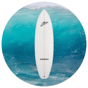 SUPER BUG - Alternative - Shortboard