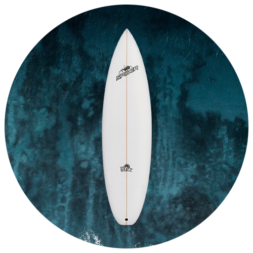 THE BUZZ - Performance - Shortboard