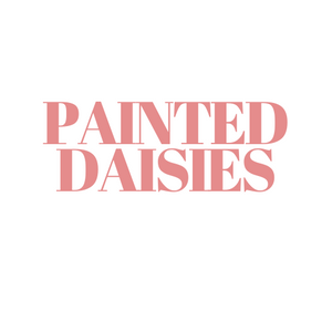 Painted daisies gift Shoppe