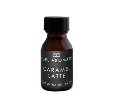 Fragrance Oil Caramel Latte