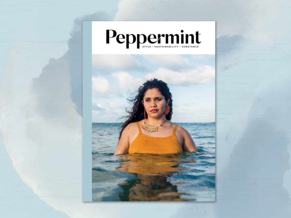 Peppermint Magazine Spring Issue 47