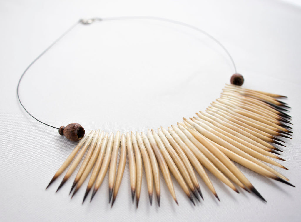 Mikiri Necklace