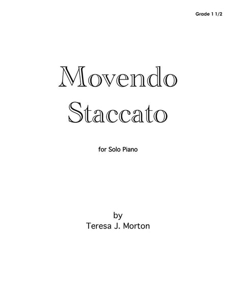 Movendo Staccato