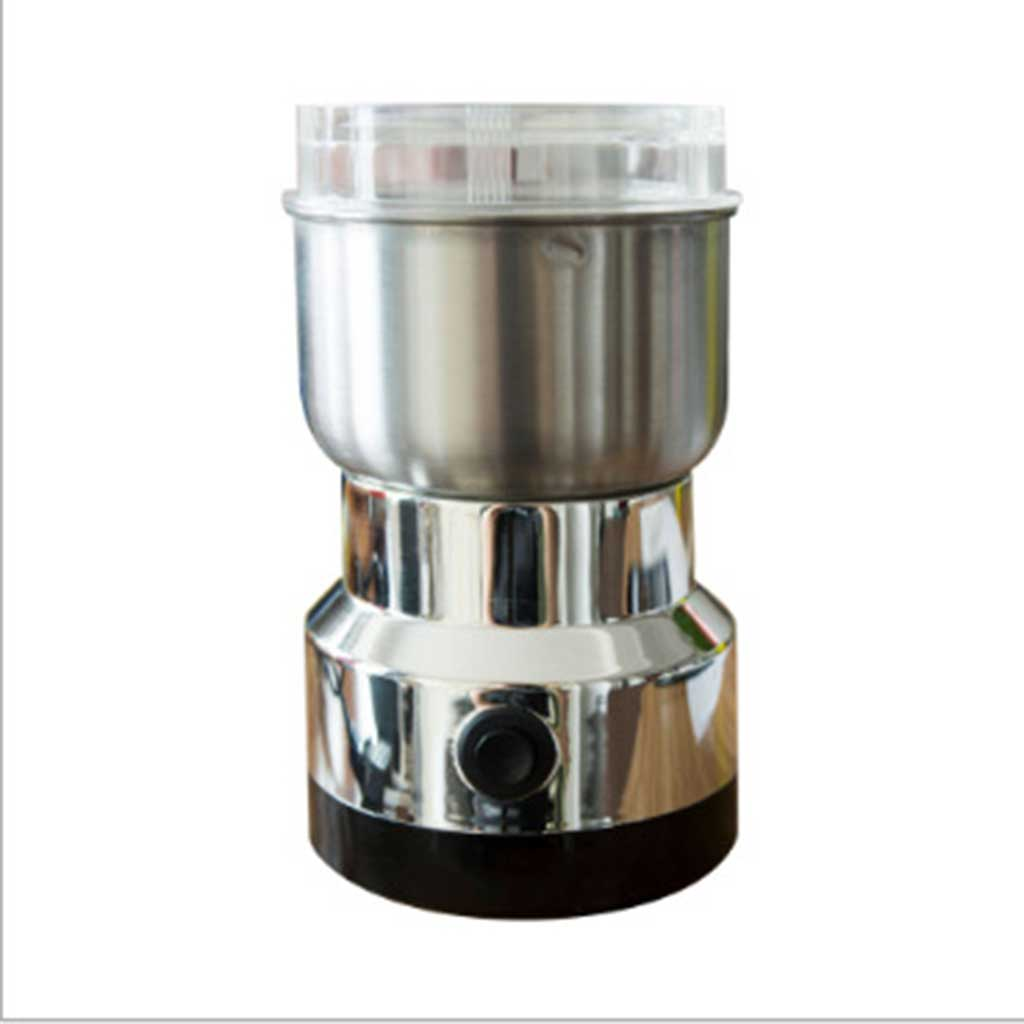 Mini Coffee And Spice Grinder - g-boxes
