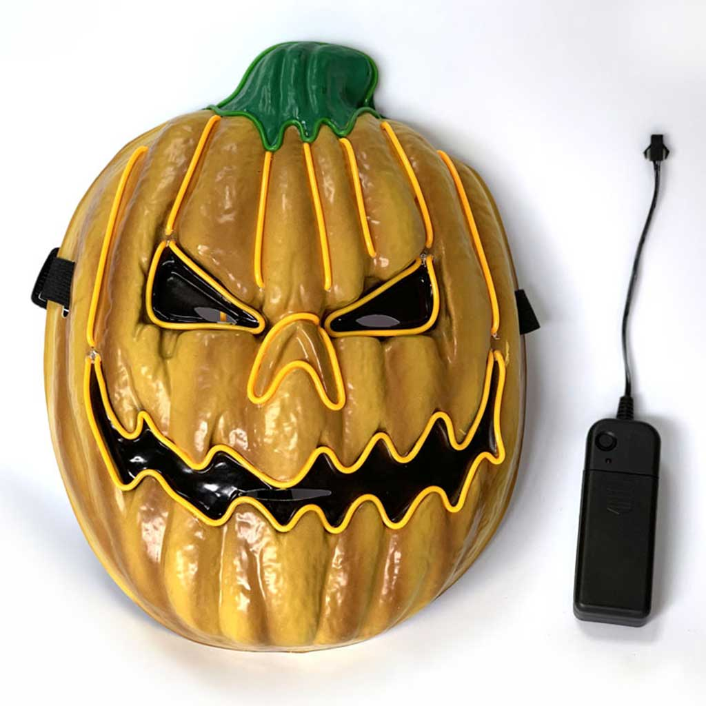 Halloween LED Funny Horror Covering - g-boxes