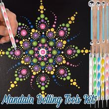 31 PCS Mandala Dotting Tool Kit - g-boxes