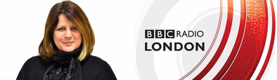 Flame Retardant Chemicals on BBC Radio London