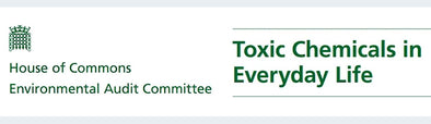 Toxic Chemicals in Everyday Life
