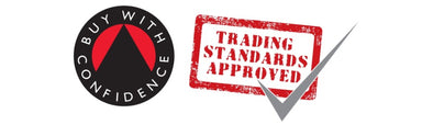 Buy With Confidence Trading Standards Approved