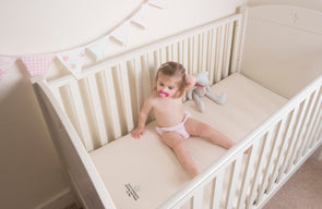Children's Mattresses and Cot