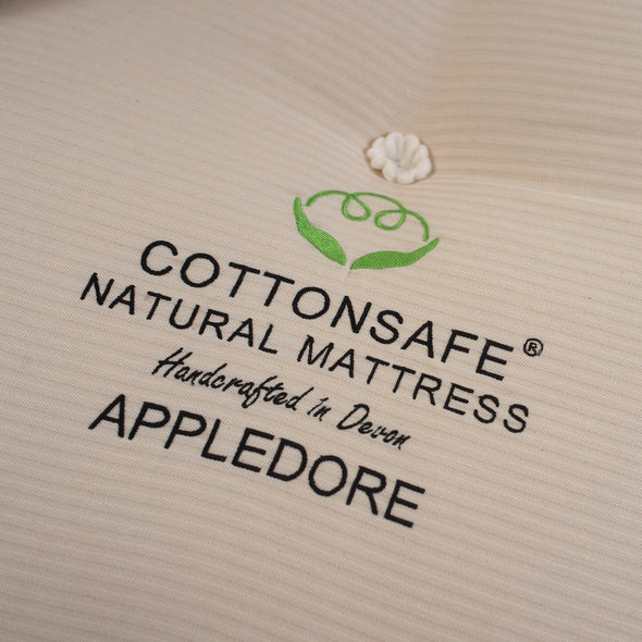 Appledore Natural Mattress