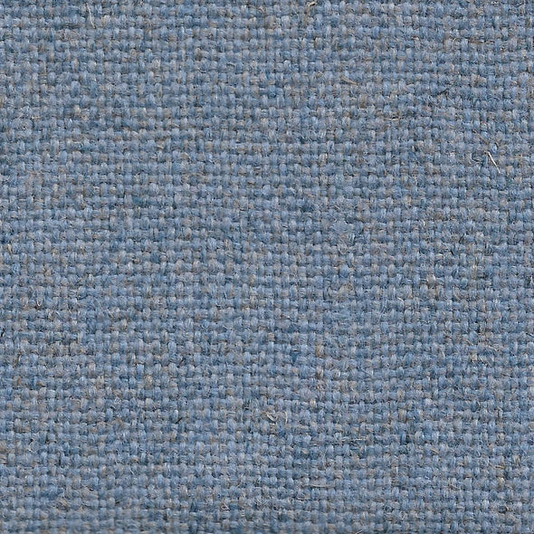 Bray Blue Wool Flax