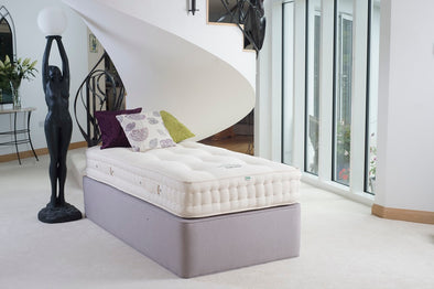 Budleigh Natural Mattress