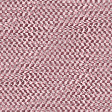 Cottonsafe Checked Burgundy