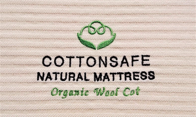 Organic Wool Cot & Cot Bed Mattresses