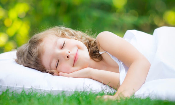 Organic Wool Children's Mattress