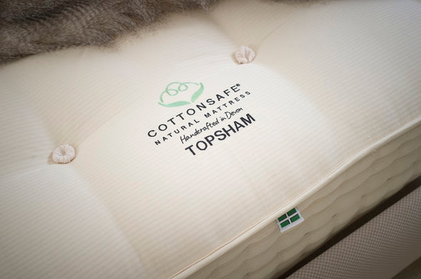 Topsham Natural Mattress