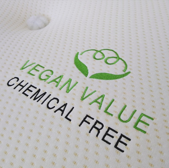 Vegan Value Mattress