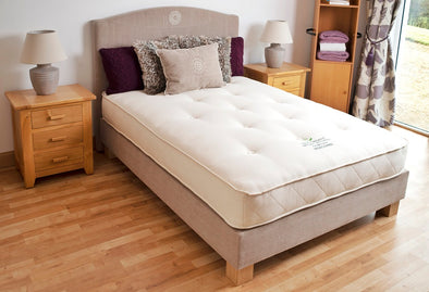 Widecombe Natural Mattress