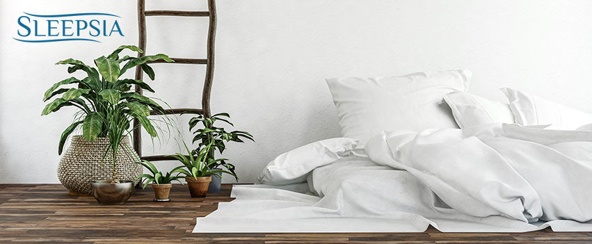 8 Incredible Benefits of Sleeping on a Contour Memory Foam Pillow