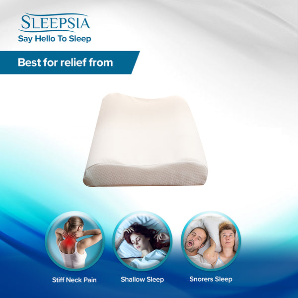 Best Memory Foam Pillows for Your Sleep Revolution