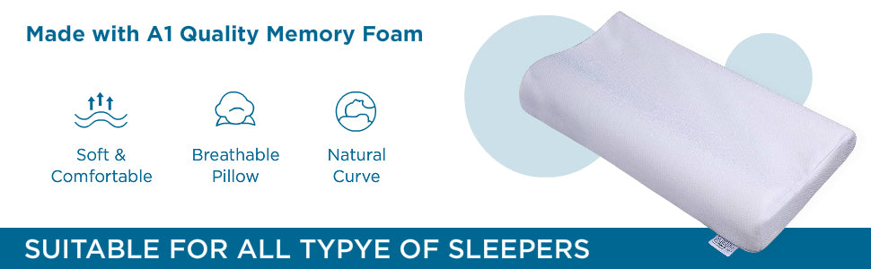 Designed to Give You a Sound & Comfortable Sleep