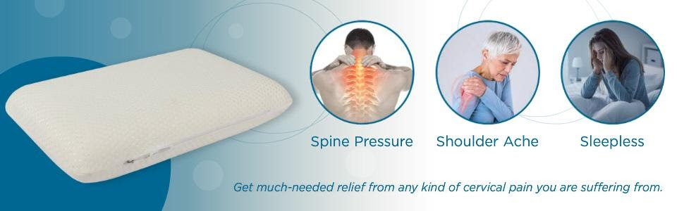 Gives Relief From Cervical Pain