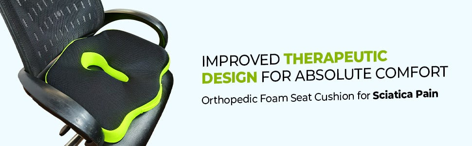 Improved Therapeutic Design for Absolute Comfort