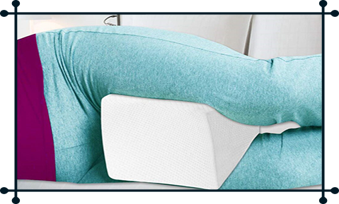 Use Knee Pillow