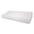 "Premium Gel Infused Medium Contour Pillow for Cervical & Neck Pain- 23""x12""x4"", Bamboo Fabric"