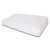"Premium Gel Infused Contour Memory Foam Pillow for Neck & Cervical Pain - 23""x 12""x 4"", 5 Fabric options"
