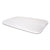 "XL Size Premium Gel Infused Memory Foam Pillow for Cervical Pain - 25.5""x16.5""x5"", Bamboo Fabric"