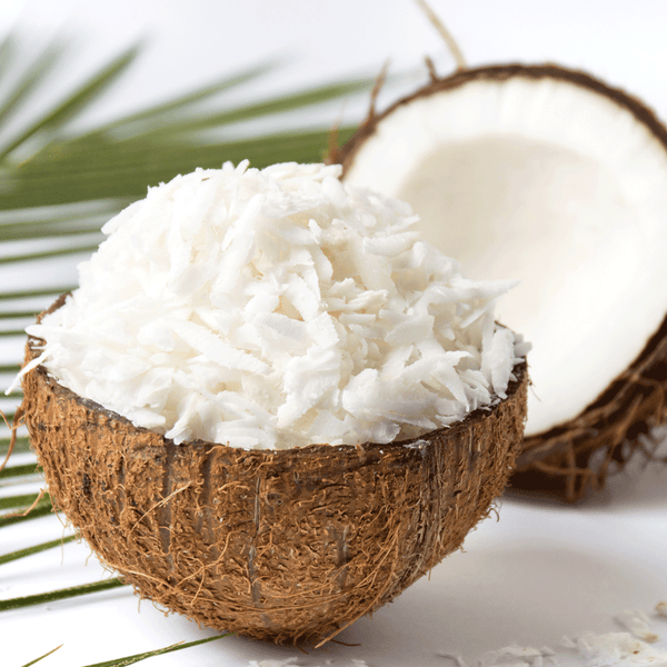 Coconut Cream Flavor Oil