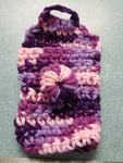 Crochet Knit Soap Saver Bag