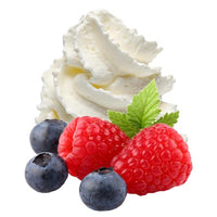Berries & Cream Fragrance Oil