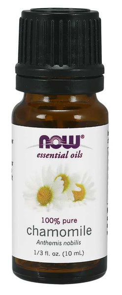 Chamomile Oil, Now