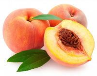 Peach Flavor Oil Sweetened