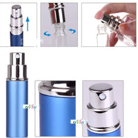 Travel Perfume Atomizer 6ml