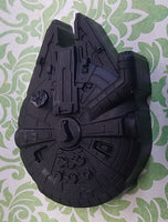 Star Wars Millennium Falcon Glycerin Soap