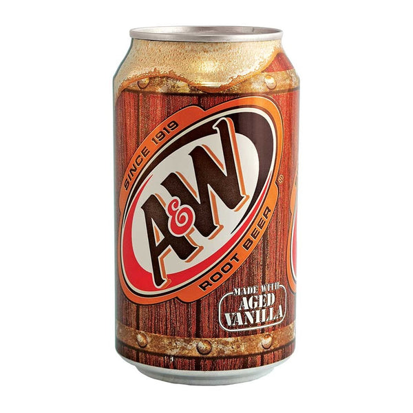 A&W Root Beer *Type* Flavor Oil
