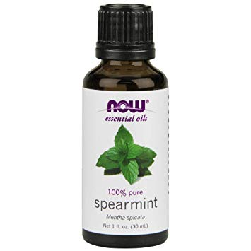 Spearmint Oil, Now