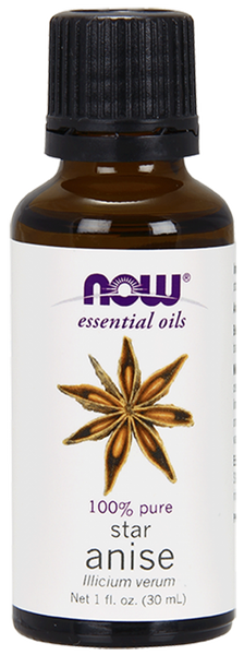 Star Anise Oil, Now